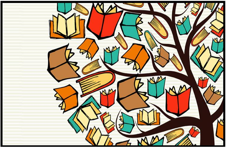 23 aprile - Giornata mondiale del libro e del diritto d'autore